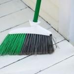 大晦日の大掃除! どんな掃除方法が?
