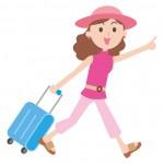 低予算で国内旅行に行く方法は?