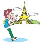 低予算で海外旅行に行くにはどんな方法が?