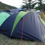 キャンプテントのメーカーを比較してみました!