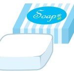 体臭対策用の石鹸について