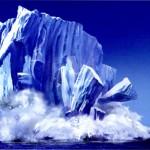 イベントで南極の氷が見れる!?