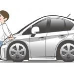 電気自動車とガソリン車を比較してみました!